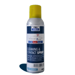 SensorTack® Cleaning & Contact Spray Driver Assistance Systems